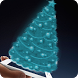 Christmas Tree Hologram Prank by Kama Bullet Game Lab