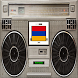 ARMENIA RADIOS ONLINE by World -Online music and talk Radio