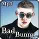 Bad Bunny Musica 2018