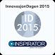 Innovasjonsdagen 2015 by EventEye AS