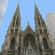 NYK:Saint Patrick's Cathedral by takemovies
