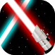 LightSaber Battle by Seapps