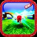 Subway Sonic Rush Game by RUNNING GAMES
