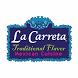 La Carreta by TapToEat