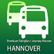A+ Journey Planner Hannover by Routing4You