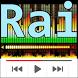Radio Rai Music by Radio-App