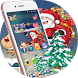 Christmas Santa Claus by Cool Theme Love