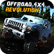 Offroad 4x4 Revolution Tires of Dirt