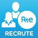 RTE Recrute by RTE Réseau de transport d'électricité