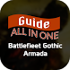 Guide for Battlefleet Gothic by Mega Guide
