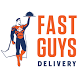 Fast Guys by DeliverLogic