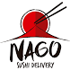 Nago Sushi Delivery by Kekanto