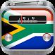 South African Radio by www.globalradioapp.com