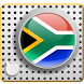 Radio South Africa by innovationdream