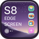 EDGE Screen S8 - EDGE Style S8 by Mila Team