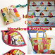 Idea Of Handicraft Patchwork by Kamilafarzana