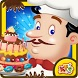 Candy Cake Maker - Bakery Chef by Kids Fun Studio