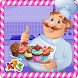 Cupcake Bakery Shop - Bake by Kids Fun Studio