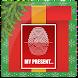What gift Santa will give joke