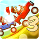 Hill Climb Racing 3 by Games Official