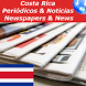 Costa Rica Newspapers by siyarox