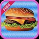 Burgers Mania by Zync Studio