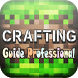 Crafting Guide Professional by Miner Game