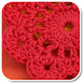 Free Crochet Flower Patterns by Tezzie