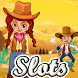 Wild Western Slots by Cash Tap Apps