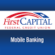 First Capital Mobile Tablet by First Capital FCU