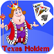 Poker Texas Hold'em King Free by Solek Games