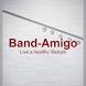 Band-Amigo by Sreejithu Panicker