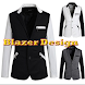 Blazer Design by delisa