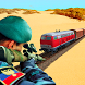 Ultimate Shooter: Train Sniper by Awesome Action Games