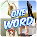 Guess Word Puzzle by newapplocktheme