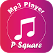 P SQUARE Songs