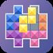 Blocky Puzzle Jewels 2018