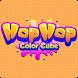 Hop Hop Color Cube
