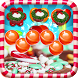 Saga Candy Frenzy by Lucky Red Studios