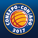 CONEXPO-CON/AGG and IFPE 2017 by Eventbase Technology, Inc.