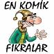 En Komik Fıkralar by Metin Faruk BAL