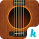 Guitar Sound for Kika Keyboard by Best Theme Design Apps for Android