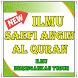 Ilmu Saefi Angin Al quran by Kumpulan Sukses