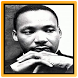 Martin Luther King by Aliensareblue