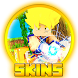 Anime Skins for Minecraft PE by Skins Mods and Addons PE