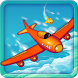 Missiles & Plane by Megafun Game Studio