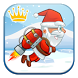 Flying Santa Live Games by pindiyang
