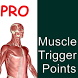Muscle Trigger Points PRO by Vital Acts Inc.