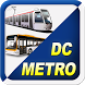 Washington DC Metro RAIL & BUS by Swan Solutions