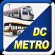 Washington DC Metro RAIL & BUS by Swan Solutions